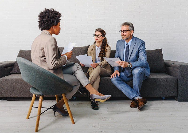 interview - startling workplace facts